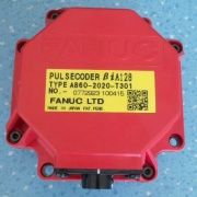 Энкодер Fanuc A860-2020-T301 Pulse coder
